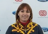 Ficha Ruth Aguilar
