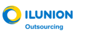 Logo Ilunion Outsourcing